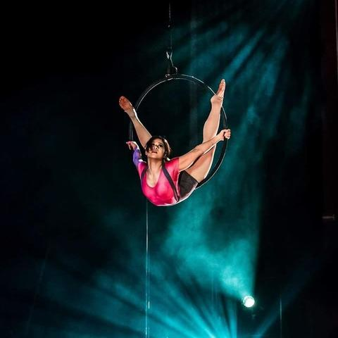 Elena Khaw - Individual - Malaysia - CircusTalk