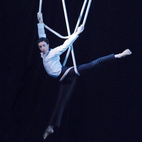 Martin Frenette - Individual - Canada - CircusTalk