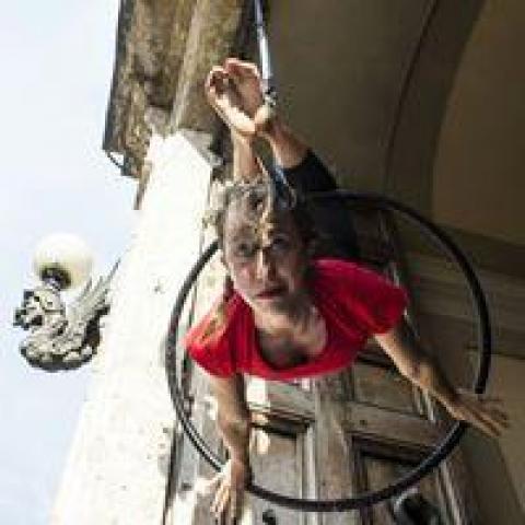 Valentina Flammini - Individual - Italy - CircusTalk