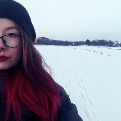 Hedda Liukkala - Individual - Finland - CircusTalk