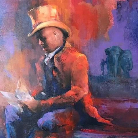 Johnathan Lee Iverson - Individual - United States - CircusTalk