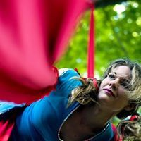 Danielle Aubut - Individual - Canada - CircusTalk