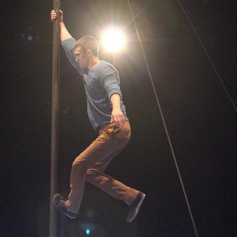 Rens Planckaert - Individual - Belgium - CircusTalk