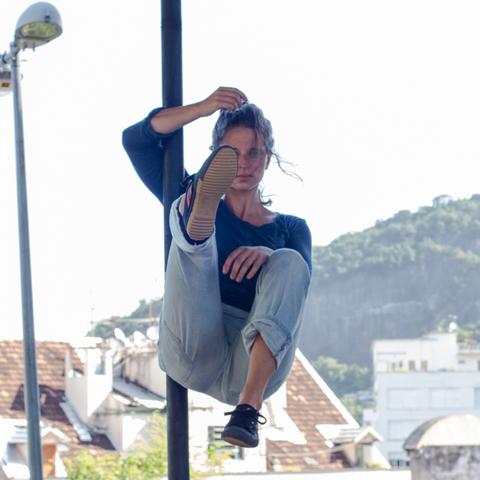 JOANA NICIOLI - Individual - Brazil - CircusTalk