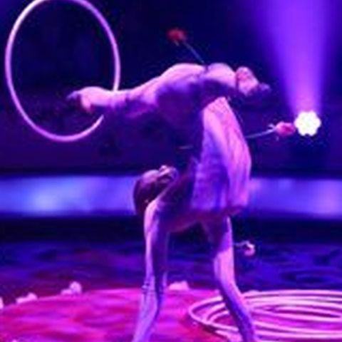 Iryna Pitsur - Individual - Ukraine - CircusTalk