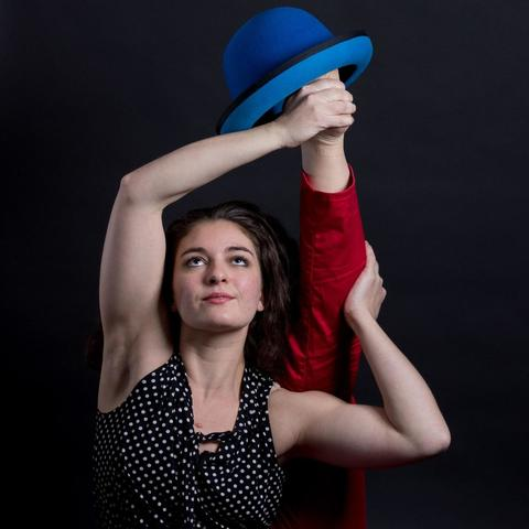 Katherine Marino - Individual - United States - CircusTalk