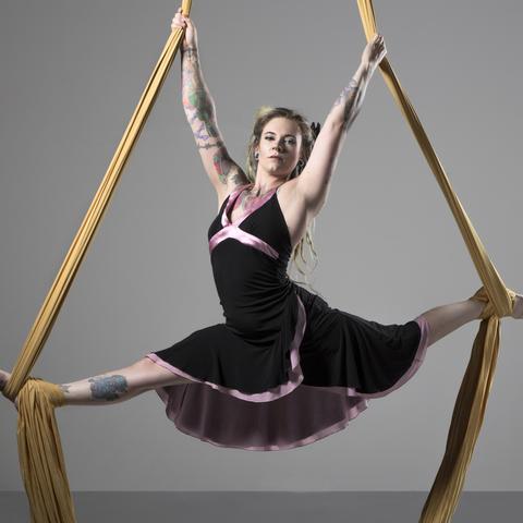 Sarah Hahn - Individual - United States - CircusTalk