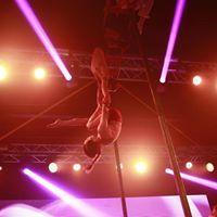Marianella Falistoco - Individual - Argentina - CircusTalk