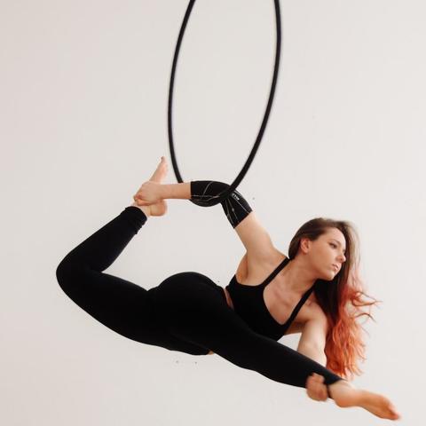 Sara dionisio - Individual - Portugal - CircusTalk