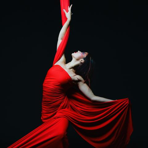 Mizuki Shinagawa - Individual - Japan - CircusTalk