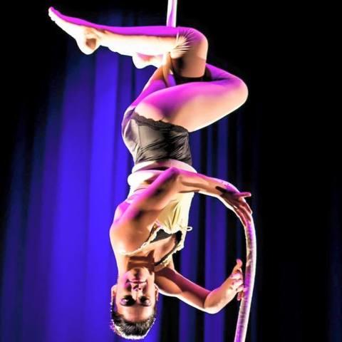 Zorybel Garcia - Individual - Venezuela - CircusTalk