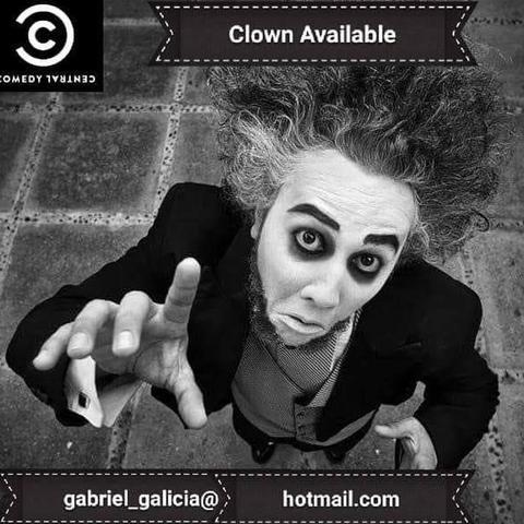 Gabriel Galicia - Individual - Mexico - CircusTalk