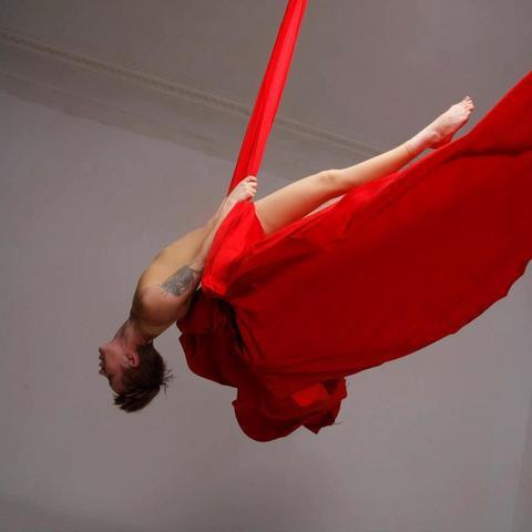Anna Psenitsnikova - Individual - Russia - CircusTalk