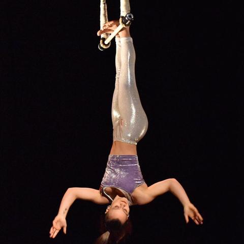 Gracie Hill - Individual - United Kingdom - CircusTalk