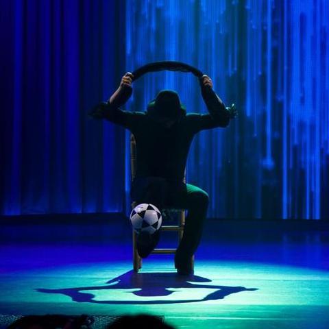 JESUS FORNIES - Individual - Spain - CircusTalk