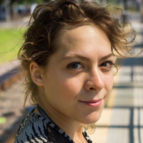 Diana Sauval - Individual - Argentina, France - CircusTalk