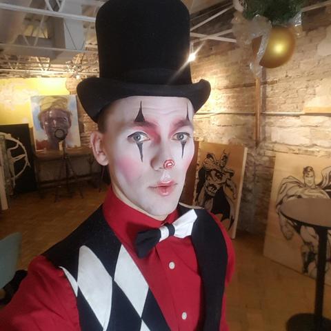 Jared Janssen - Individual - United States - CircusTalk