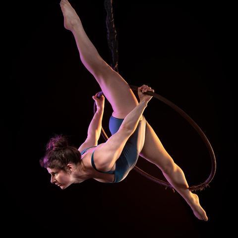 Miréa Wildarts - Individual - France, Switzerland - CircusTalk