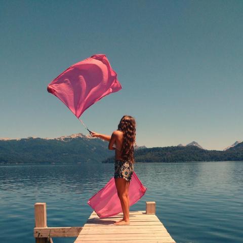 Martina Celedon - Individual - Argentina - CircusTalk