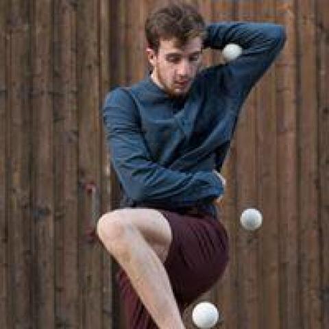 Elias Oechsner - Individual - Germany - CircusTalk