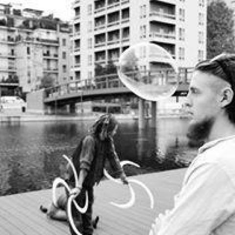 Edoardo Sgambato - Individual - Italy - CircusTalk