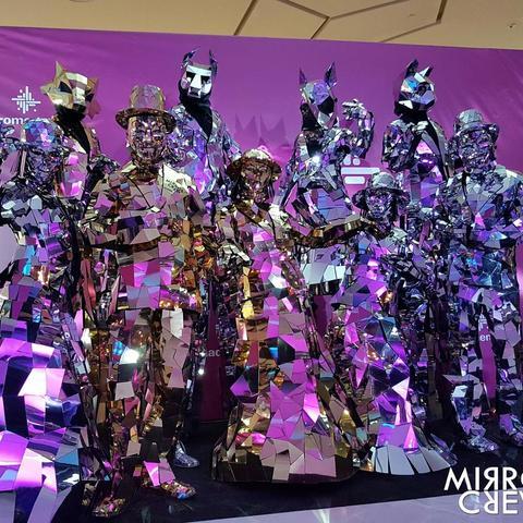 Mirror Crew - Company - Serbia - CircusTalk