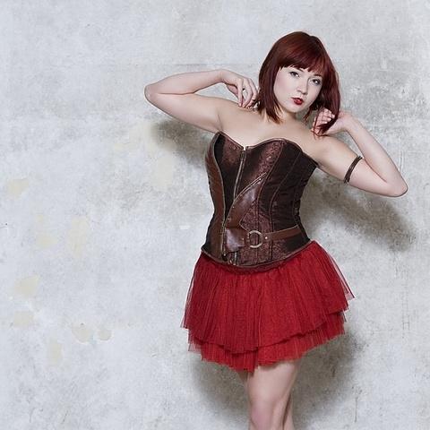 Zelda Zemzare - Individual - Latvia - CircusTalk