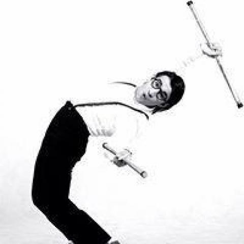 Simon Oganisyan - Individual - Armenia, Russia - CircusTalk