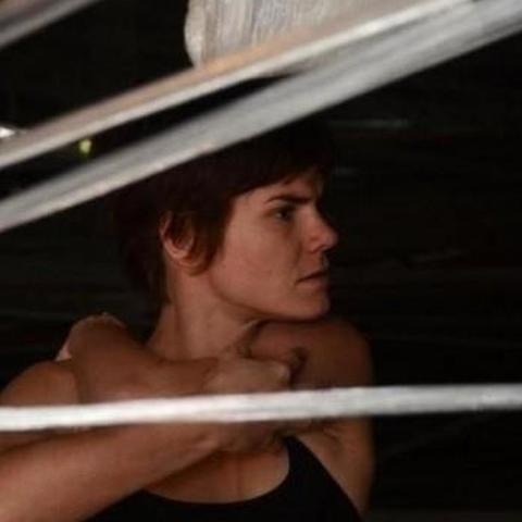 Naomi Francis - Individual - Australia, Netherlands - CircusTalk