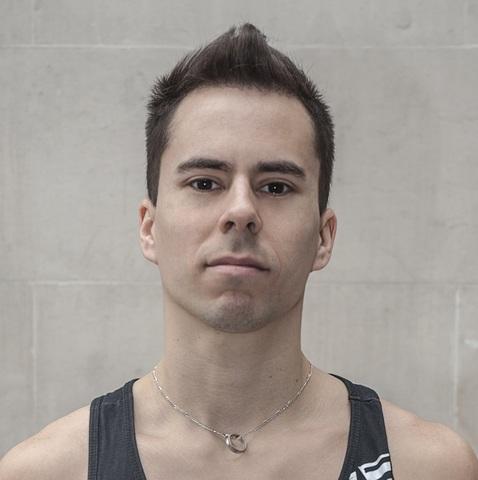 Shyno Antonio Aguado - Individual - Spain - CircusTalk
