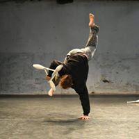 Sirio Fdez Rubio - Individual - Spain - CircusTalk