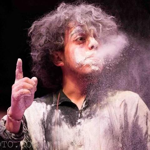 Daniel esteban Candia oyarzo - Individual - Chile - CircusTalk