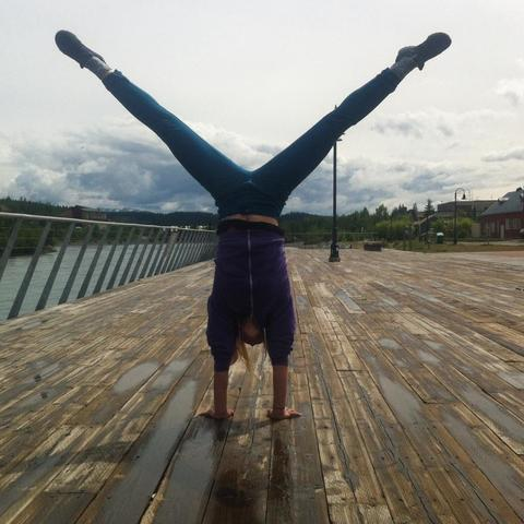 Jane Kirby - Individual - Canada - CircusTalk