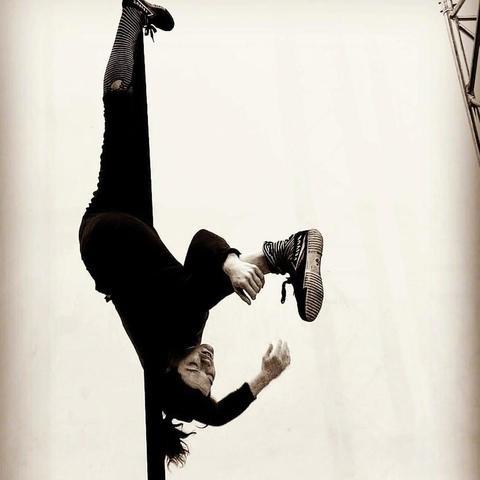 Phoebe Knight - Individual - United Kingdom - CircusTalk