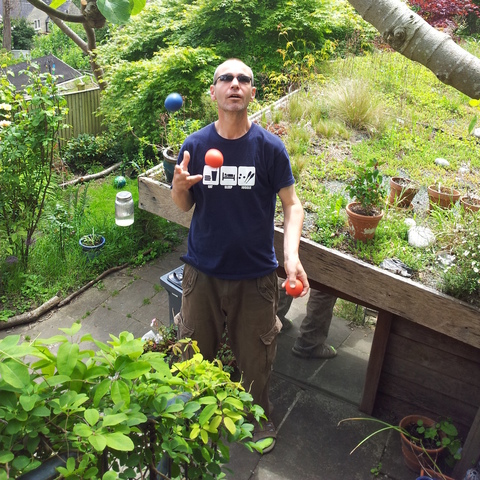 Tom Kellett - Individual - United Kingdom - CircusTalk
