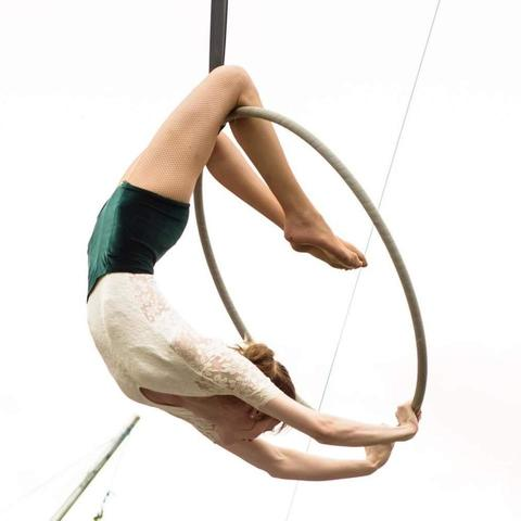 Georgina G - Individual - United Kingdom - CircusTalk