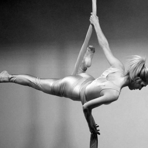 Maria Ludovica Del nero - Individual - Italy - CircusTalk