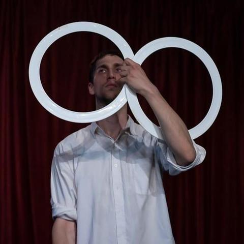 Lorenzo Baldoni - Individual - Italy - CircusTalk