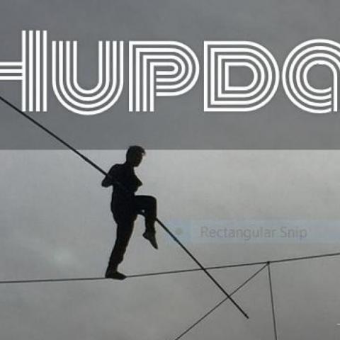 Hupdate - Publication - United States - CircusTalk