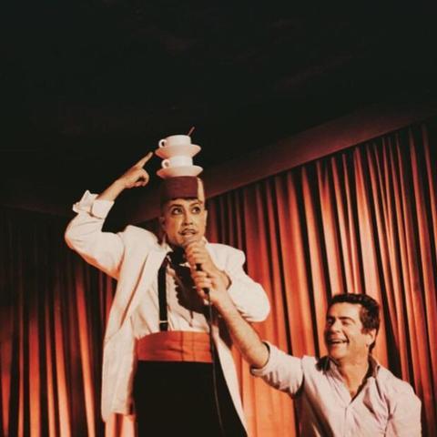 Daniel Gorski - Individual - Australia - CircusTalk