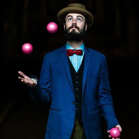 Robert Gallagher-Lyall - Individual - United Kingdom - CircusTalk