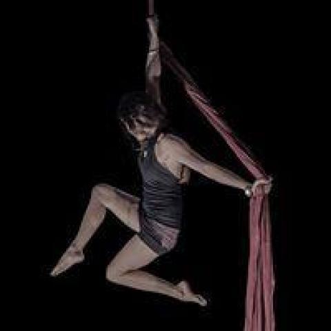 Rakel Moreno - Individual - Spain - CircusTalk