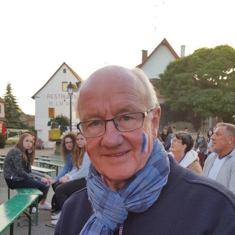 Roland GUTLEBEN - Individual - France - CircusTalk