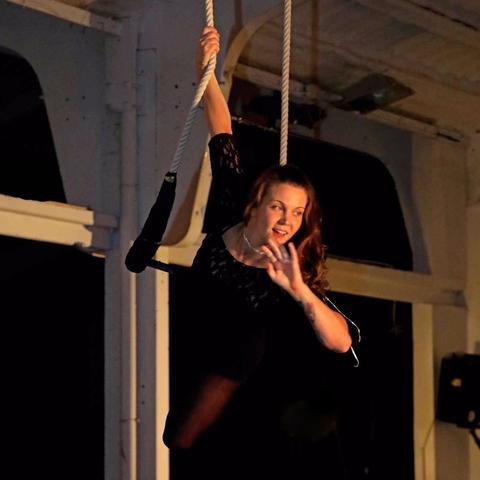 Valentina Quargentan - Individual - Italy - CircusTalk