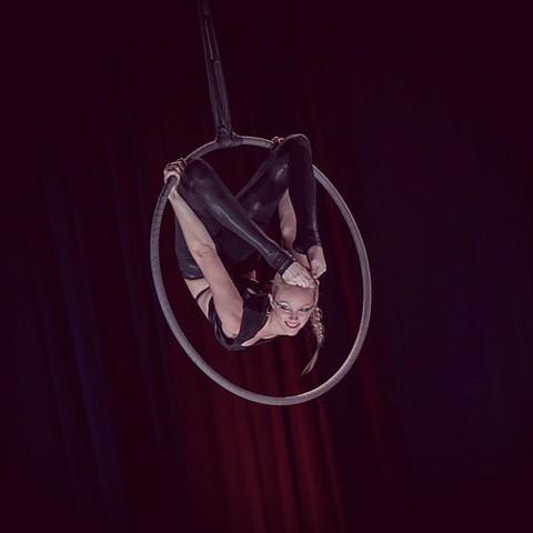 brittany randolph - Individual - Canada, United Kingdom, United States - CircusTalk