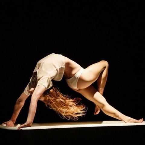 Rochelle Mangan - Individual - New Zealand - CircusTalk