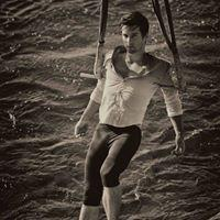 Xander Taylor - Individual - Canada, New Zealand - CircusTalk