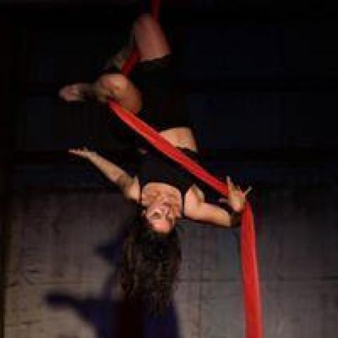 Greta Sotelo - Individual - Argentina - CircusTalk