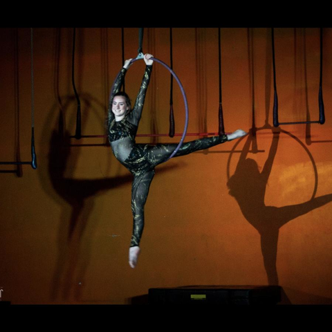 Eva Rowland - Individual - United States - CircusTalk
