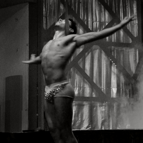 José Gutiérrez - Individual - Mexico - CircusTalk